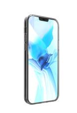Blu Element Gel Skin iPhone 12/12 Pro Clear