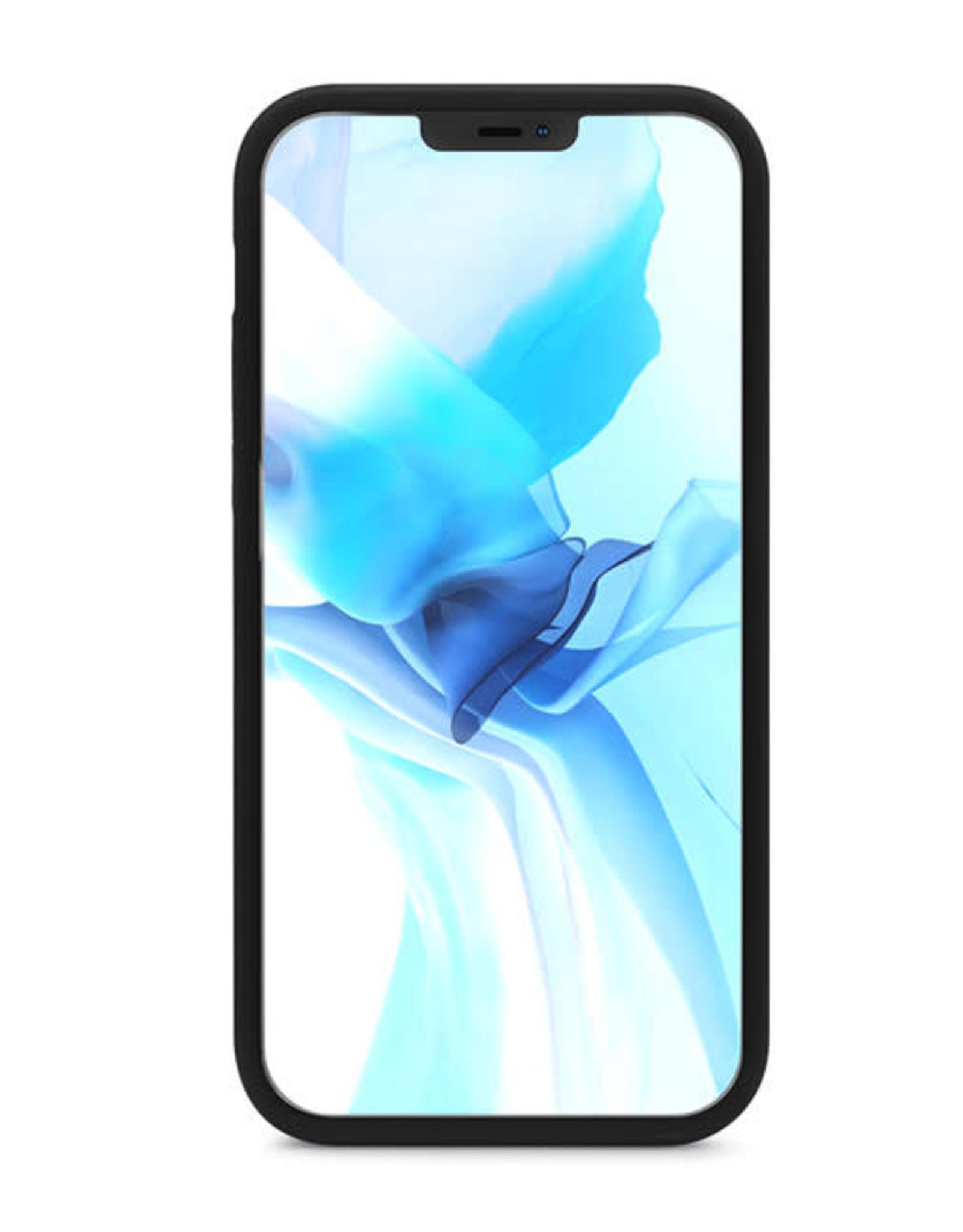 Blu Element Mist 2X iPhone 12/12 Pro White Marble Glossy
