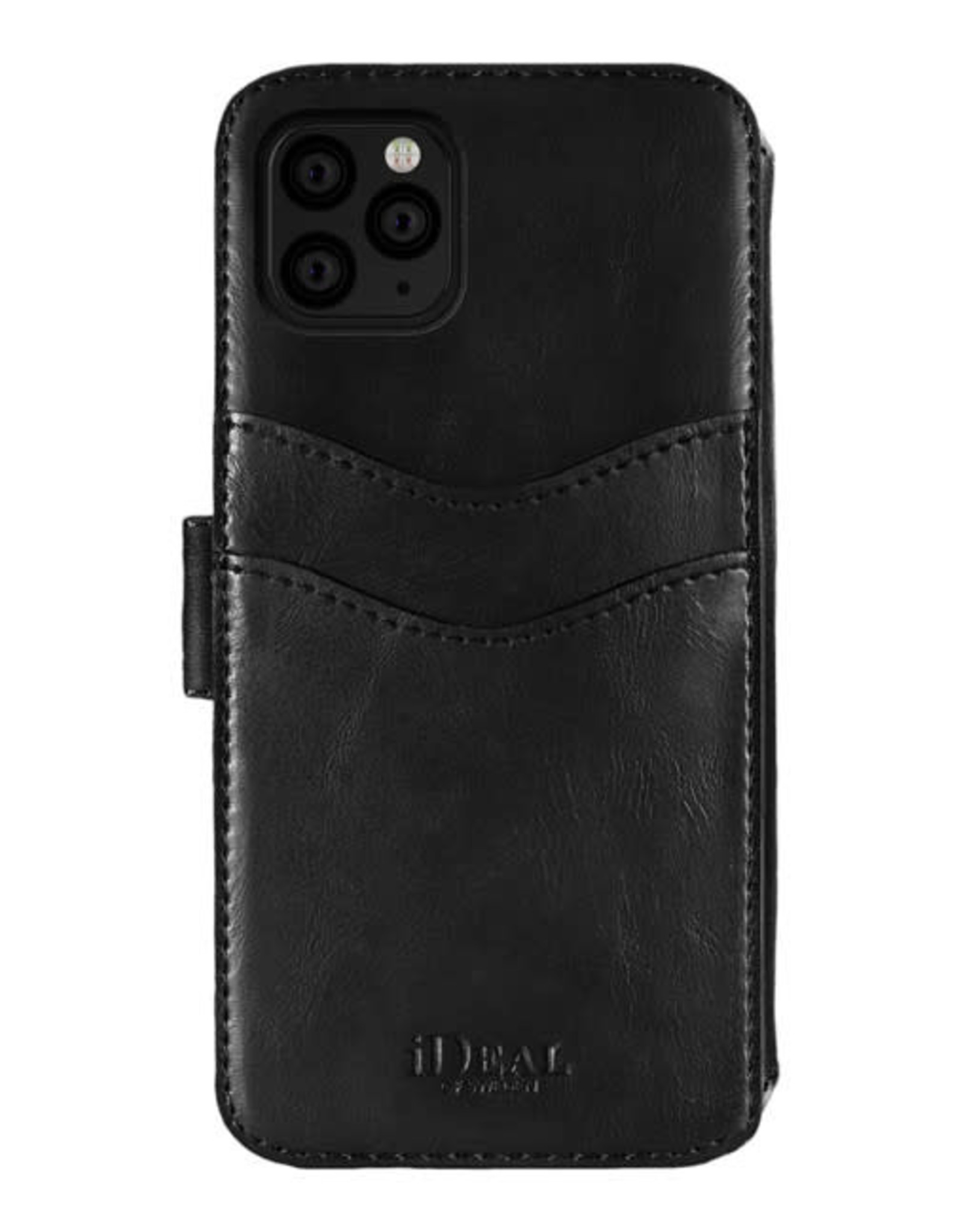 Ideal of Sweden STHLM Wallet iPhone 12 mini Black