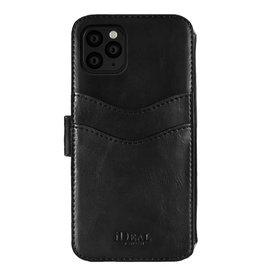 Ideal of Sweden STHLM Wallet iPhone 12/12 Pro Black