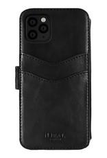 Ideal of Sweden STHLM Wallet iPhone 12 Pro Max Black