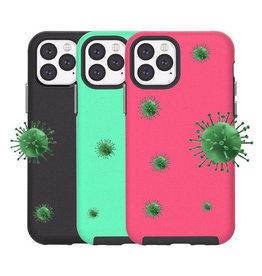 Blu Element Armour 2X Fresh Kit iPhone 12/12 Pro Black/Pink/Teal