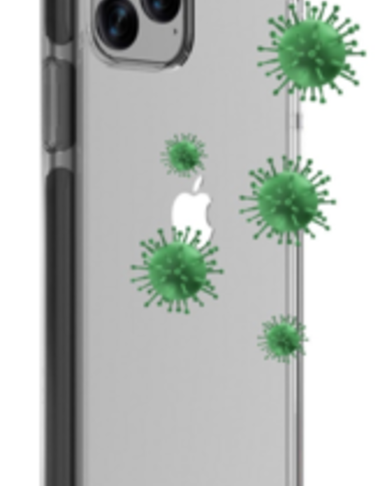 Blu Element Antimicrobial DropZone Rugged Case iPhone 12 mini Black