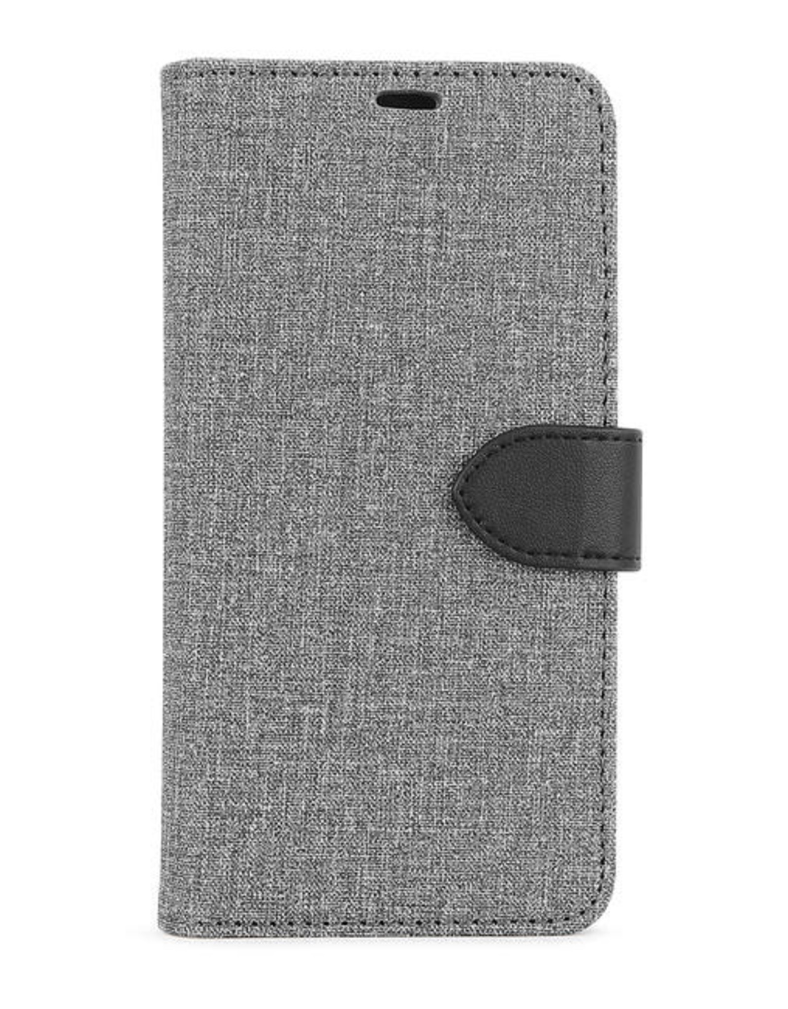 Blu Element 2 in 1 Folio iPhone 12/12 Pro Gray/Black