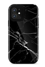 Blu Element Mist 2X iPhone 12 mini Black Marble Glossy