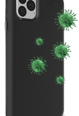 Blu Element Antimicrobial Armour 2X iPhone 12 Pro Max Black