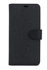 Blu Element 2 in 1 Folio iPhone 12 Pro Max Black/Black