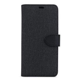 Blu Element 2 in 1 Folio iPhone 12 mini Black/Black