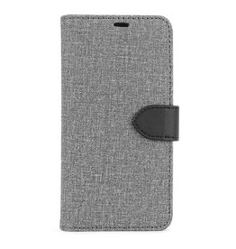 Blu Element 2 in 1 Folio iPhone 12 mini Gray/Black
