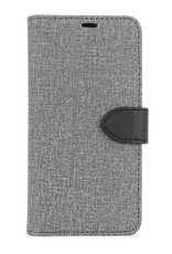 Blu Element 2 in 1 Folio iPhone 12 mini Gray/Black