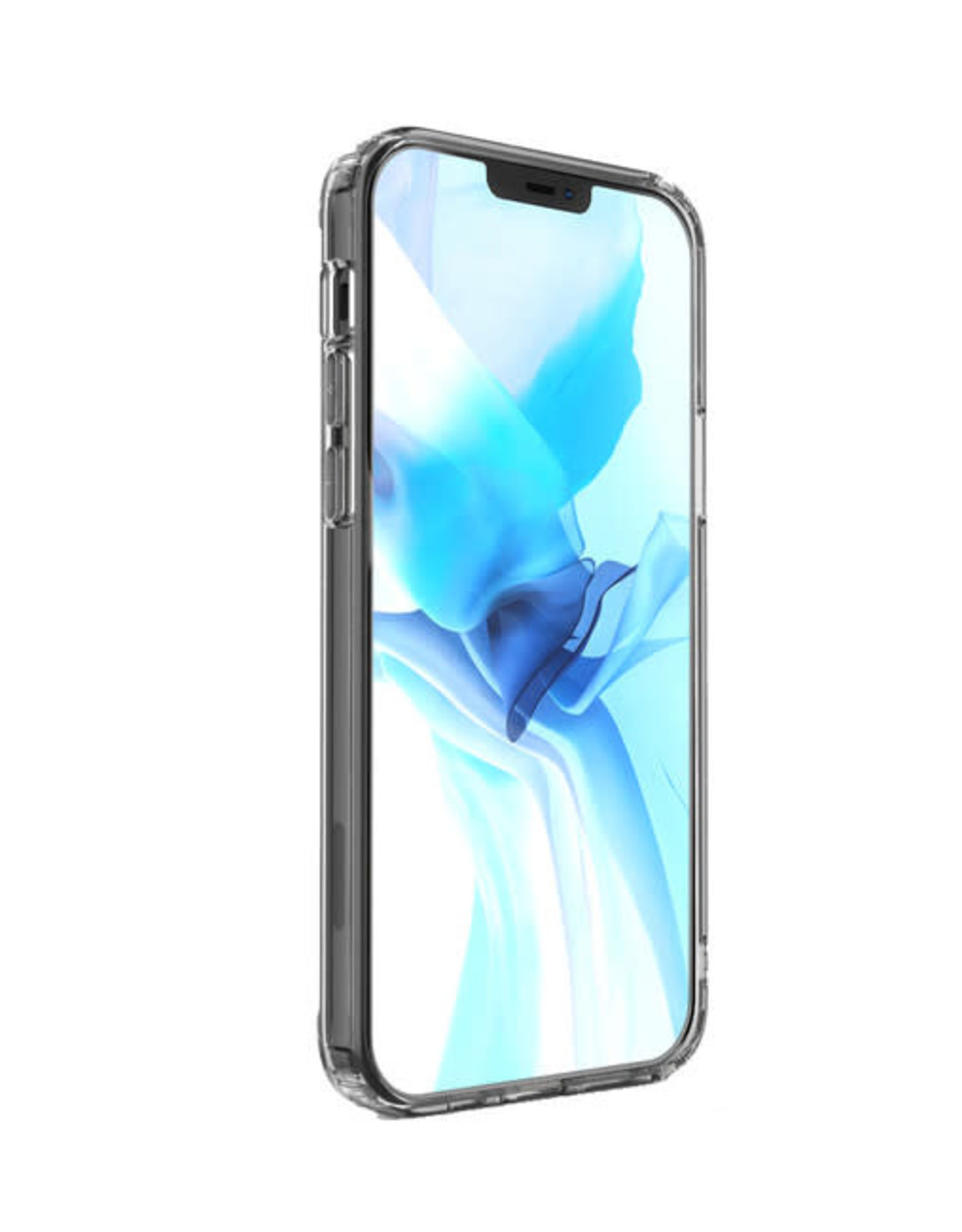 Nomad Clear Shield iPhone 12 mini Clear