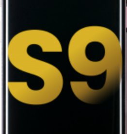 Samsung S9 Purple Screen Replacement