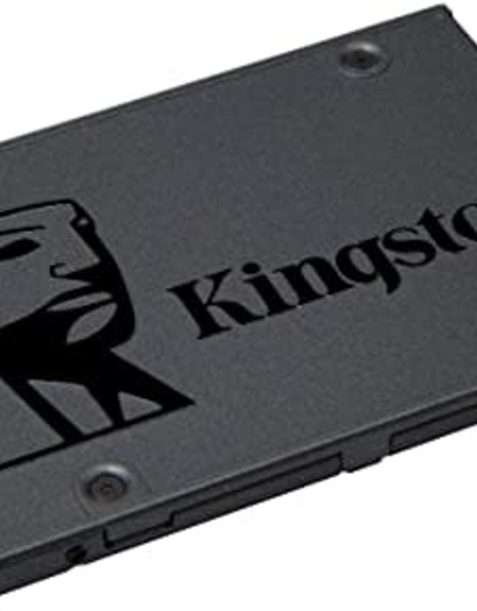 """Kingston Kingston A400 240GB SSD - 2.5"""" Internal - SATA"""