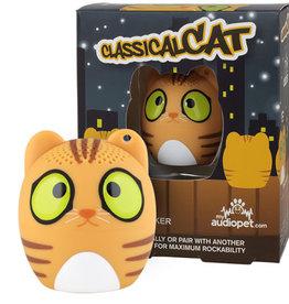 My Audio Pet My Audio Pet Bluetooth Speaker Cat – Classical Cat