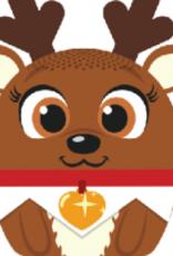 My Audio Pet My Audio Pet Bluetooth Speaker ELF – Reindeer Jingles