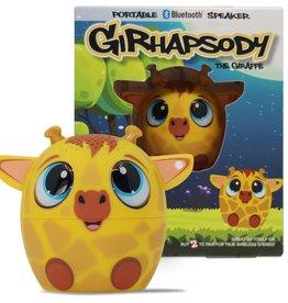 My Audio Pet My Audio Pet Bluetooth Speaker Giraffe – GiRapsody