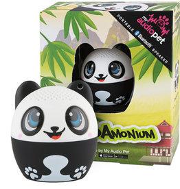 My Audio Pet My Audio Pet Bluetooth Speaker Panda – PANDAmonium