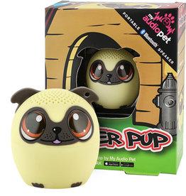 My Audio Pet My Audio Pet Bluetooth Speaker Pup- Power Pup