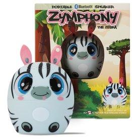 My Audio Pet My Audio Pet Bluetooth Speaker Zebra – Zymphony