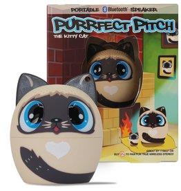 My Audio Pet My Audio Pet Bluetooth Speaker Cat - PURRfect Pitch