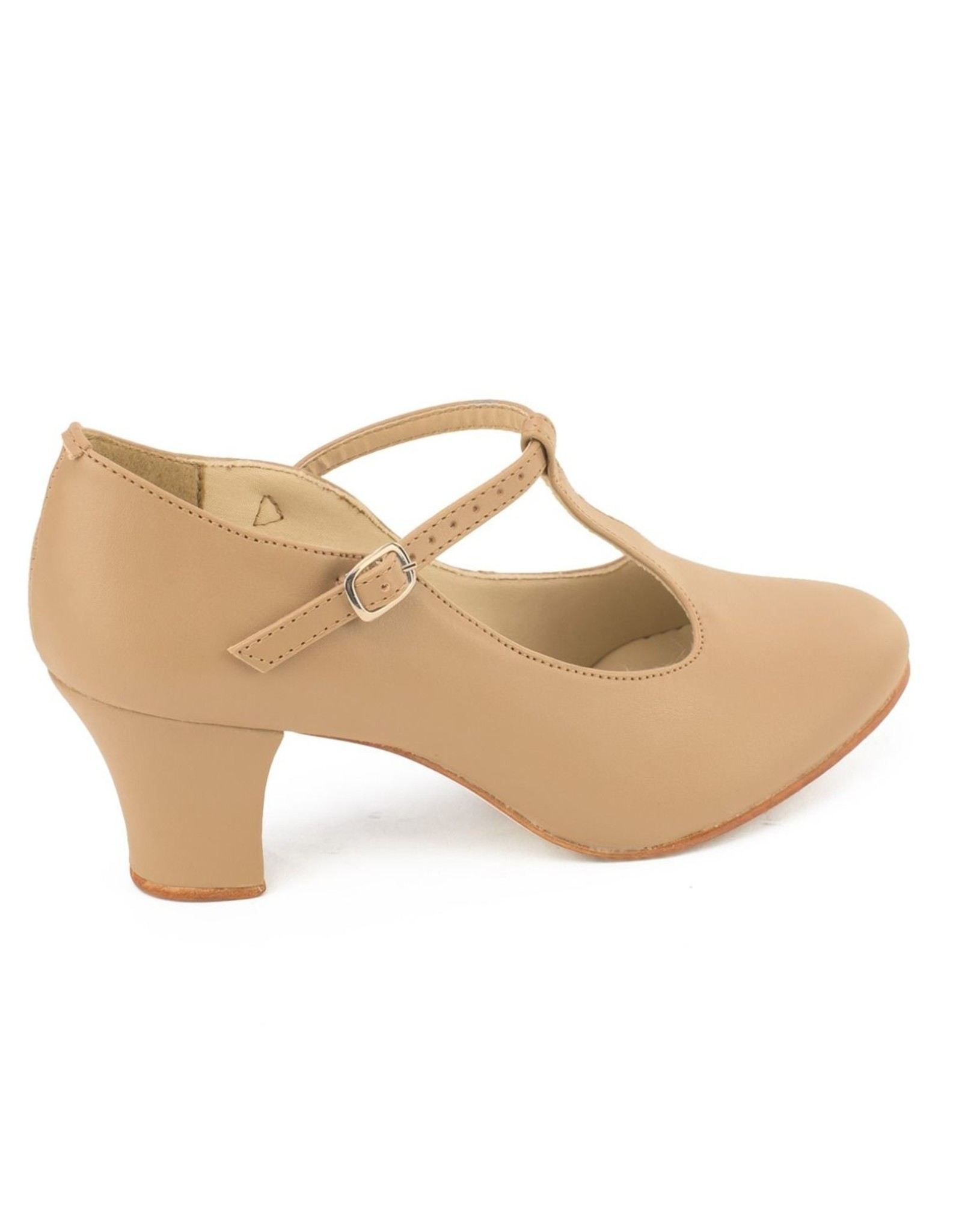 "SO DANCA 2"" T-STRAP CHARACTER SHOE"
