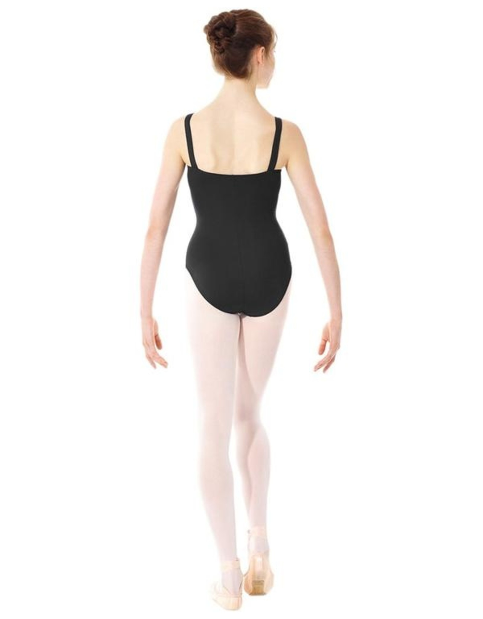 MONDOR 3523 EMPIRE WAIST MATRIX LEOTARD