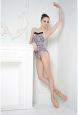 ELEVE DANNY LEOTARD IN 'BLUSH ANIMAL'