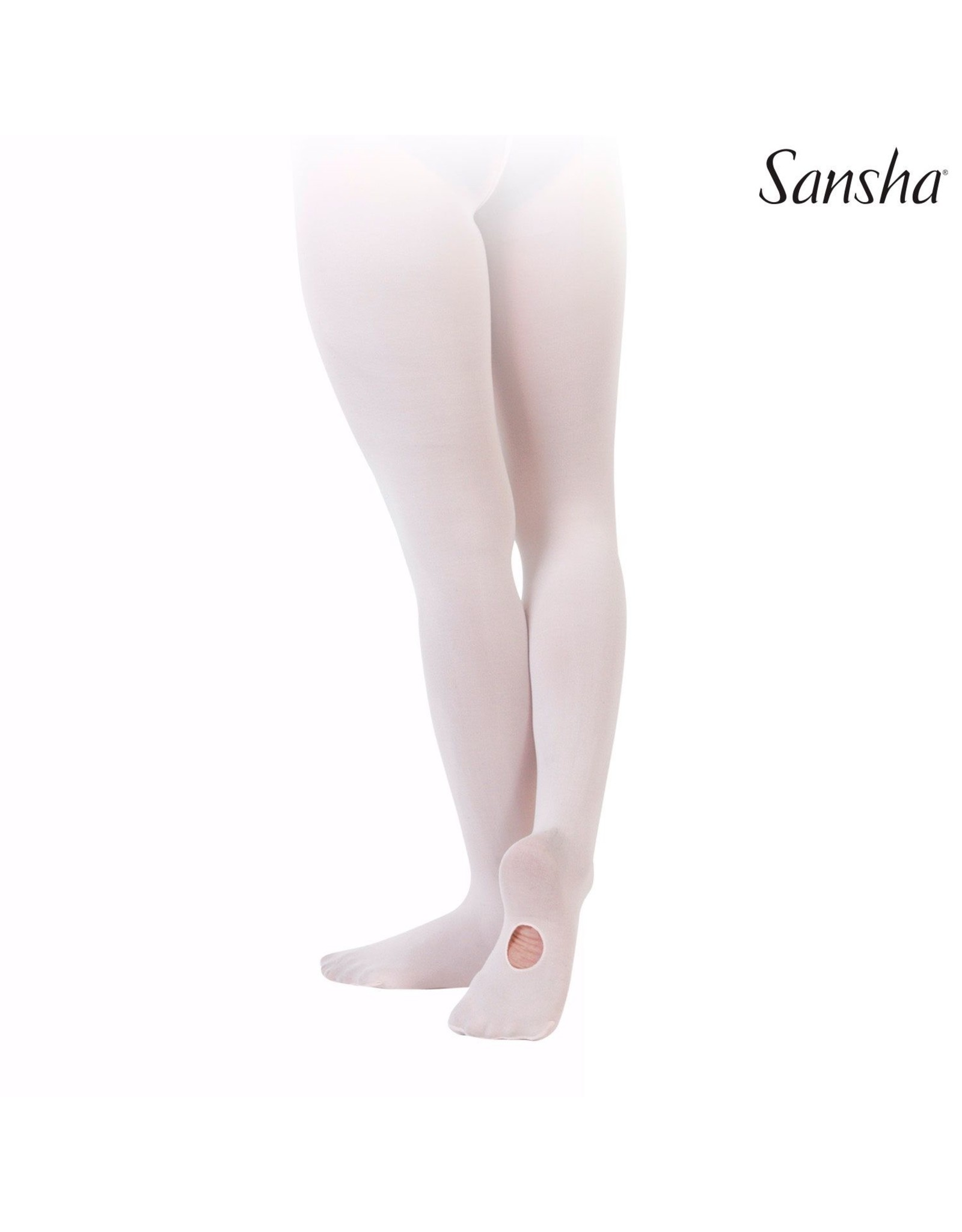 SANSHA CHILDREN'S CONVERTIBLE TIGHTS - T90CH