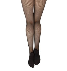 PROFESSIONAL FISHNET SEAMLESS TIGHT