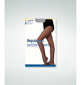 ADULT TotalSTRETCH® SEAMLESS FISHNET TIGHTS