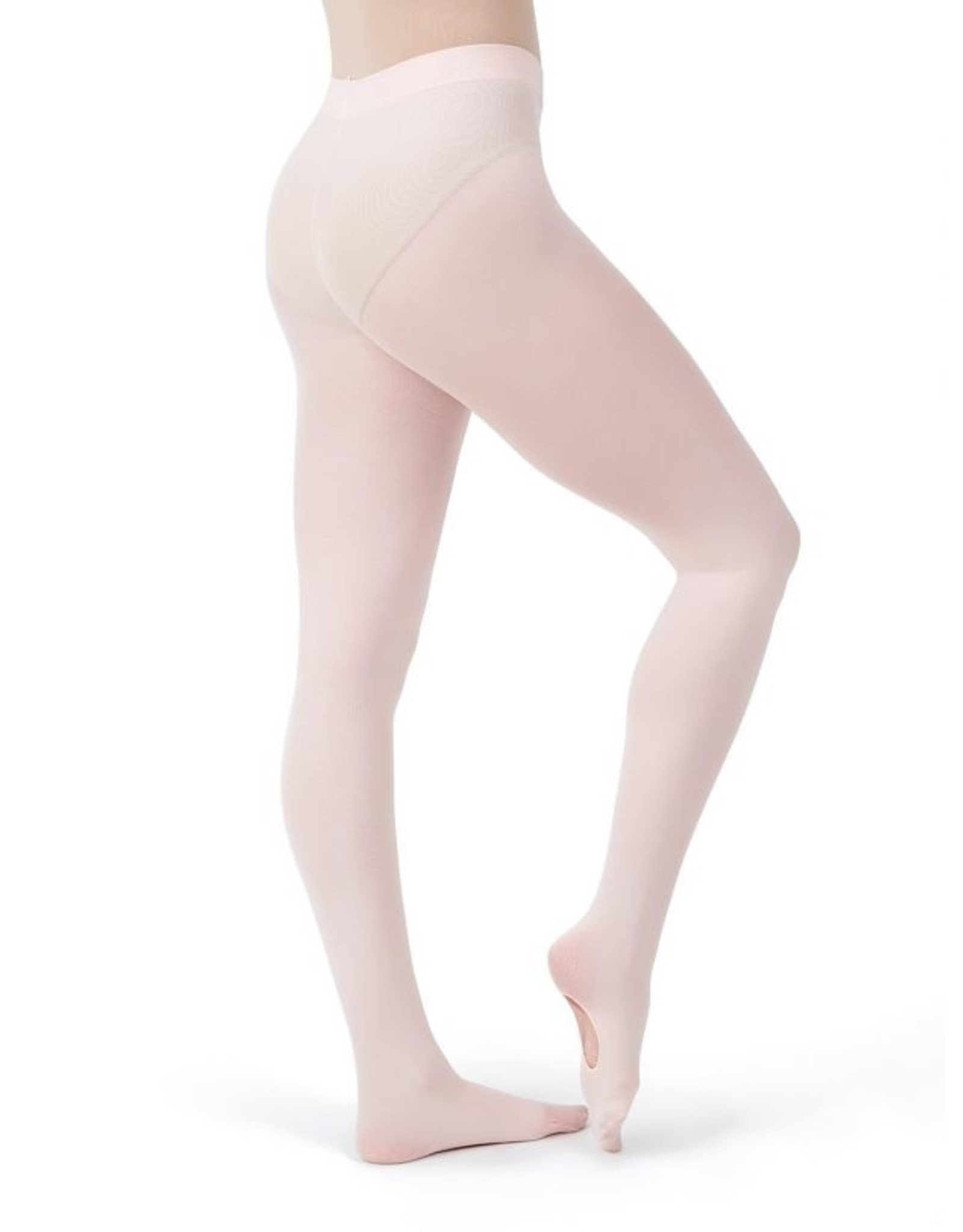 CHILDREN'S CAPEZIO ULTRA SOFT TRANSITION TIGHTS - 1916C