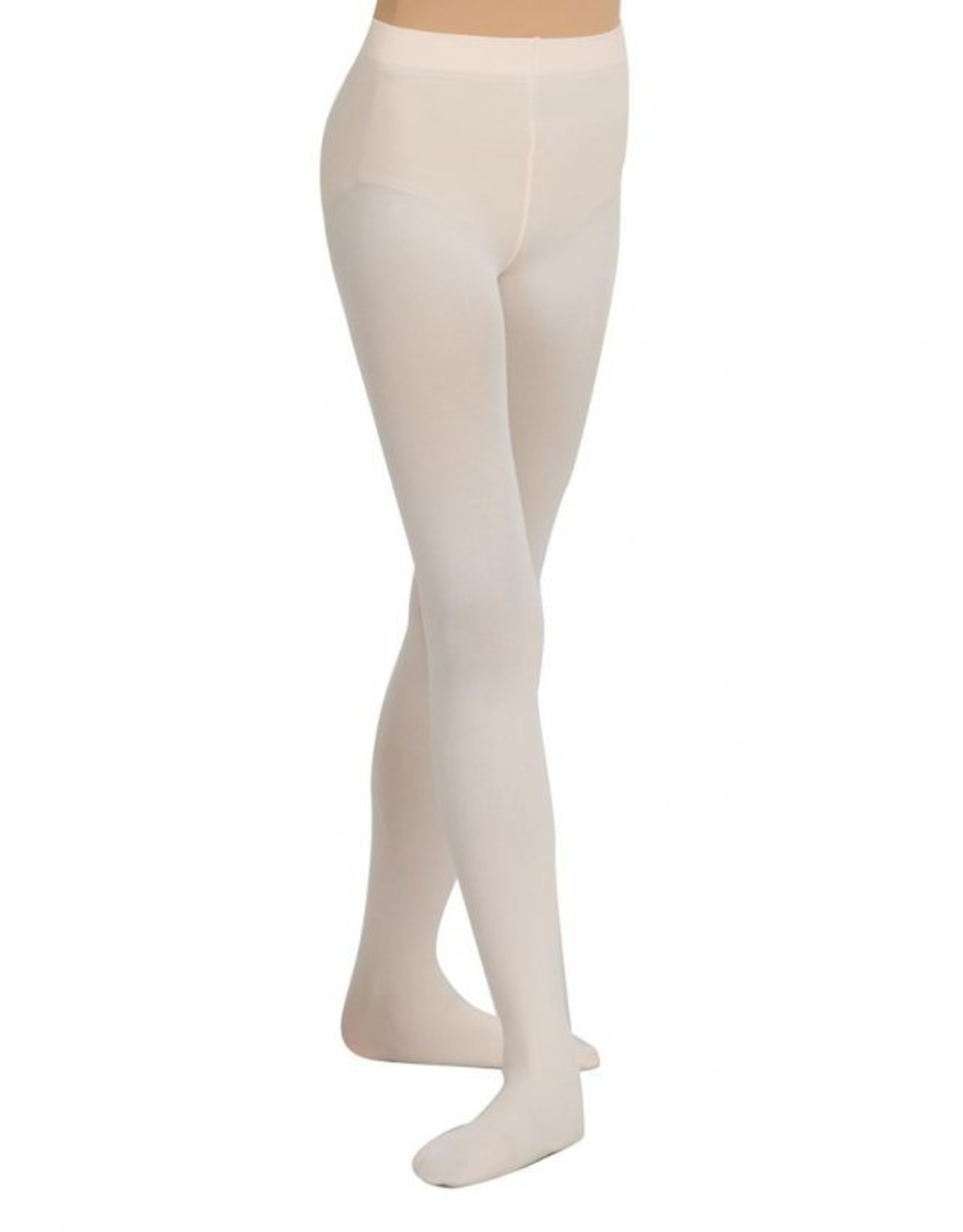 CHILDREN'S CAPEZIO ULTRA SOFT FOOTED TIGHTS - 1916C