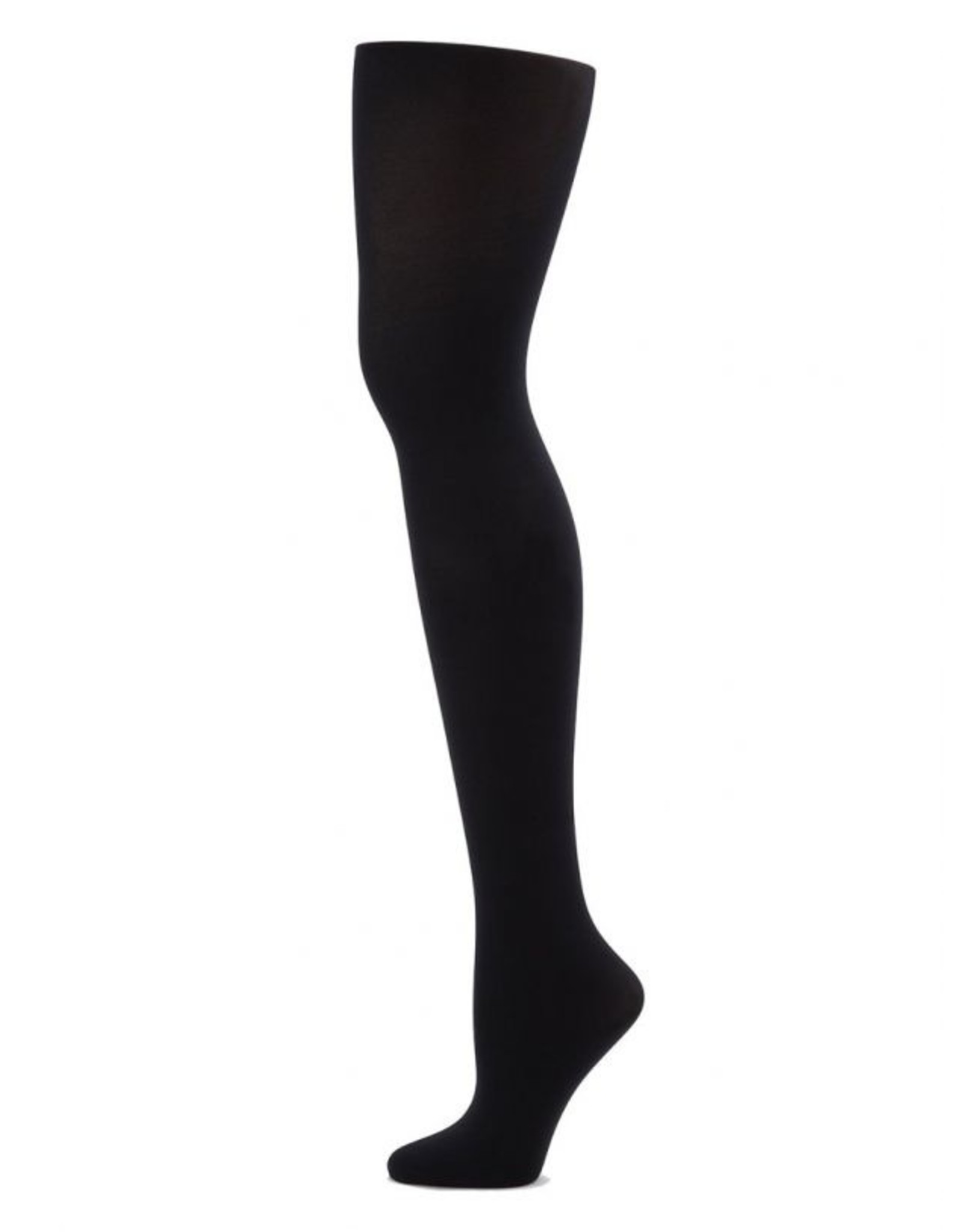 ADULT CAPEZIO ULTRA SOFT FOOTED TIGHTS - 1915