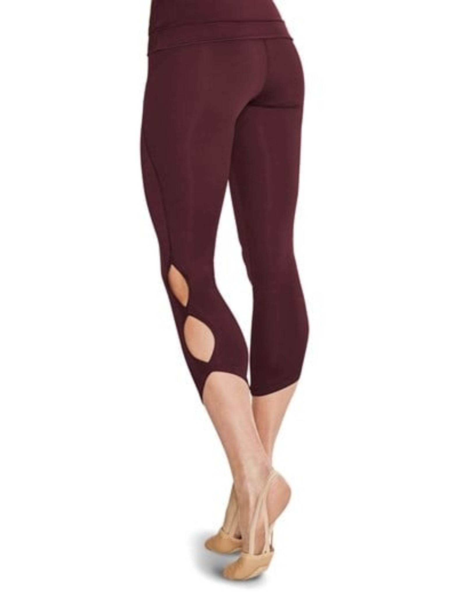 BLOCH FOLIE CAPRI LEGGING