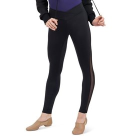 COSMOS CROSS FRONT LEGGING