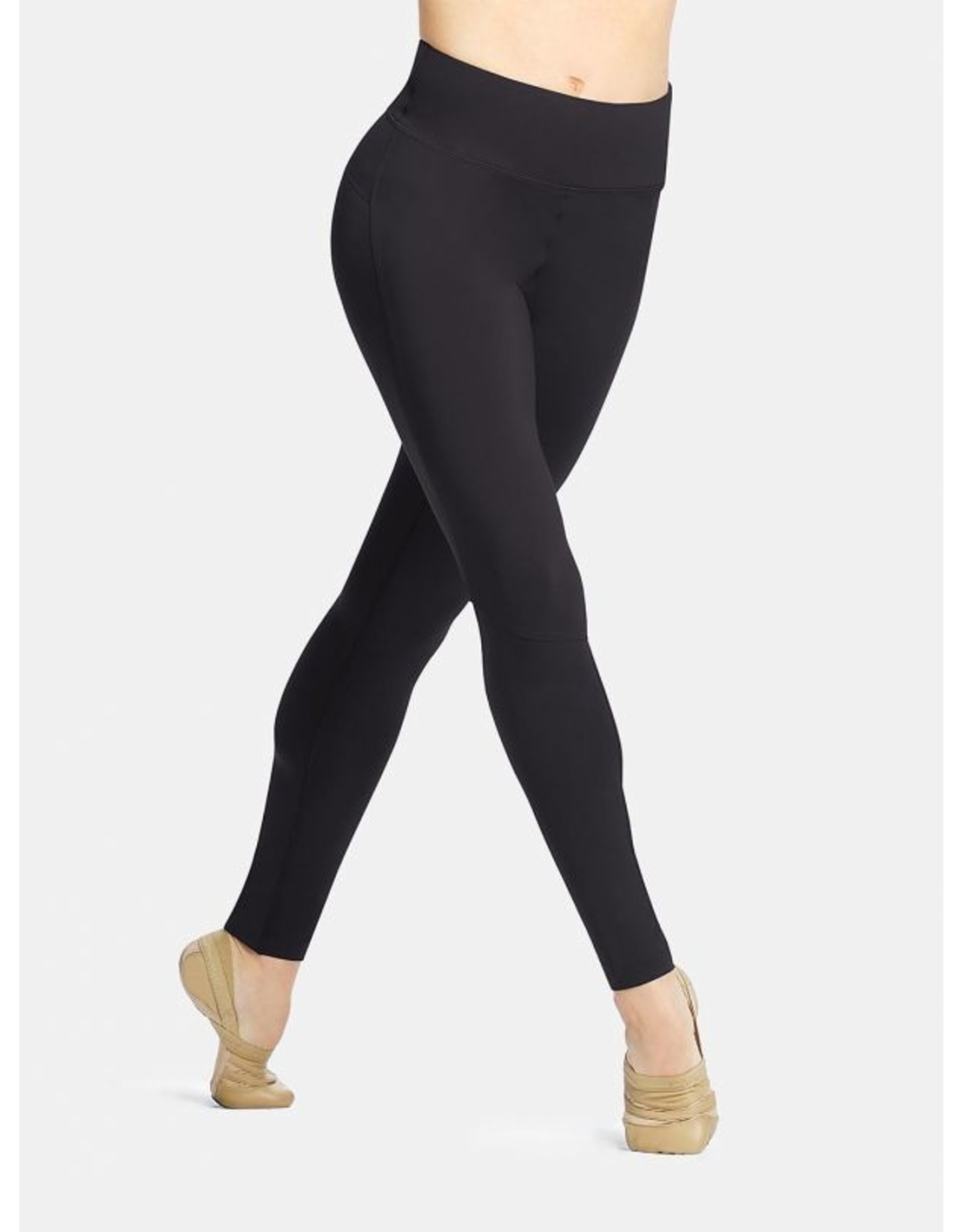CAPEZIO TECH FULL LENGTH LEGGING
