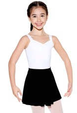 SO DANCA CHILD PULL-ON FULL CIRCLE SKIRT - SL63