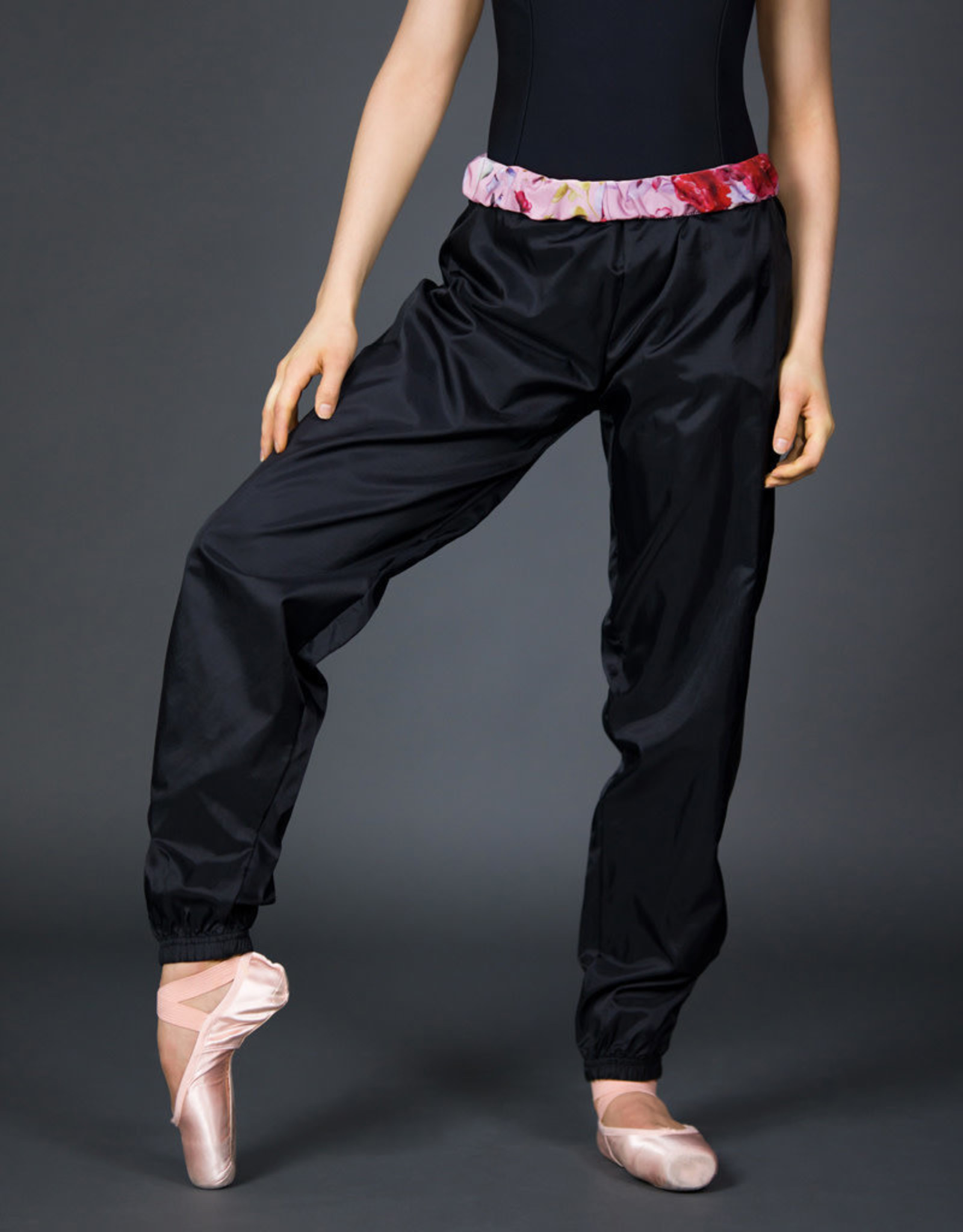 SUFFOLK ROLL-DOWN REVERSIBLE RIPSTOP PANT