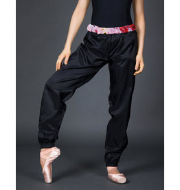 ROLL-DOWN REVERSIBLE RIPSTOP PANT