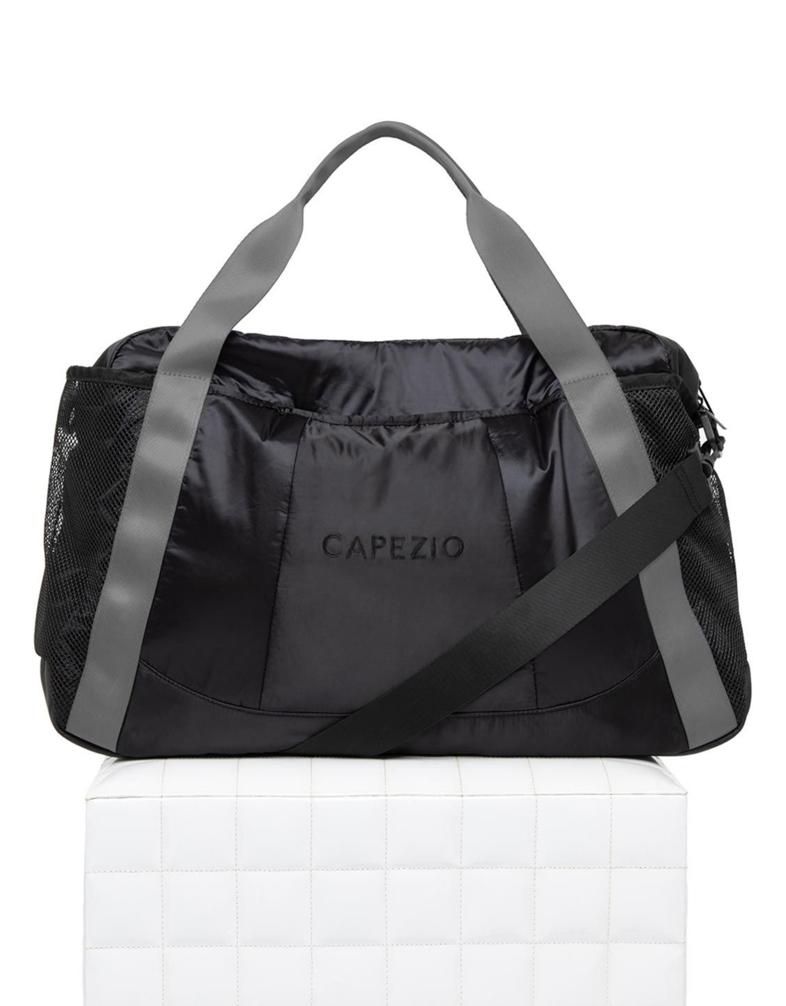 CAPEZIO MOTIVATIONAL DUFFLE BAG