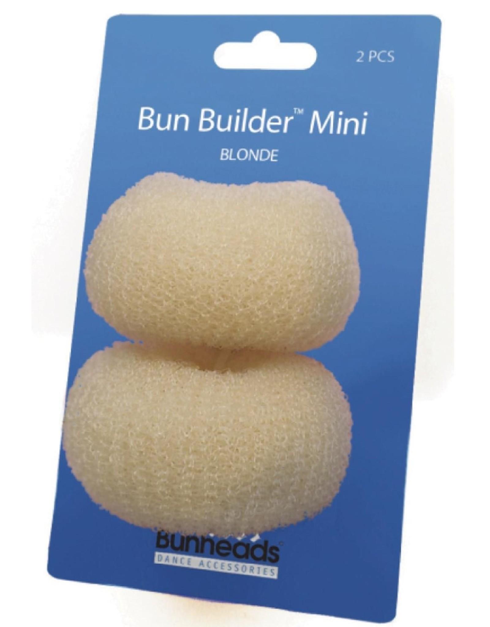 BUNHEADS BUNHEADS BUN BUILDER MINI