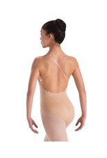 MOTIONWEAR CONVERTIBLE STRAP CAMI LEOTARD
