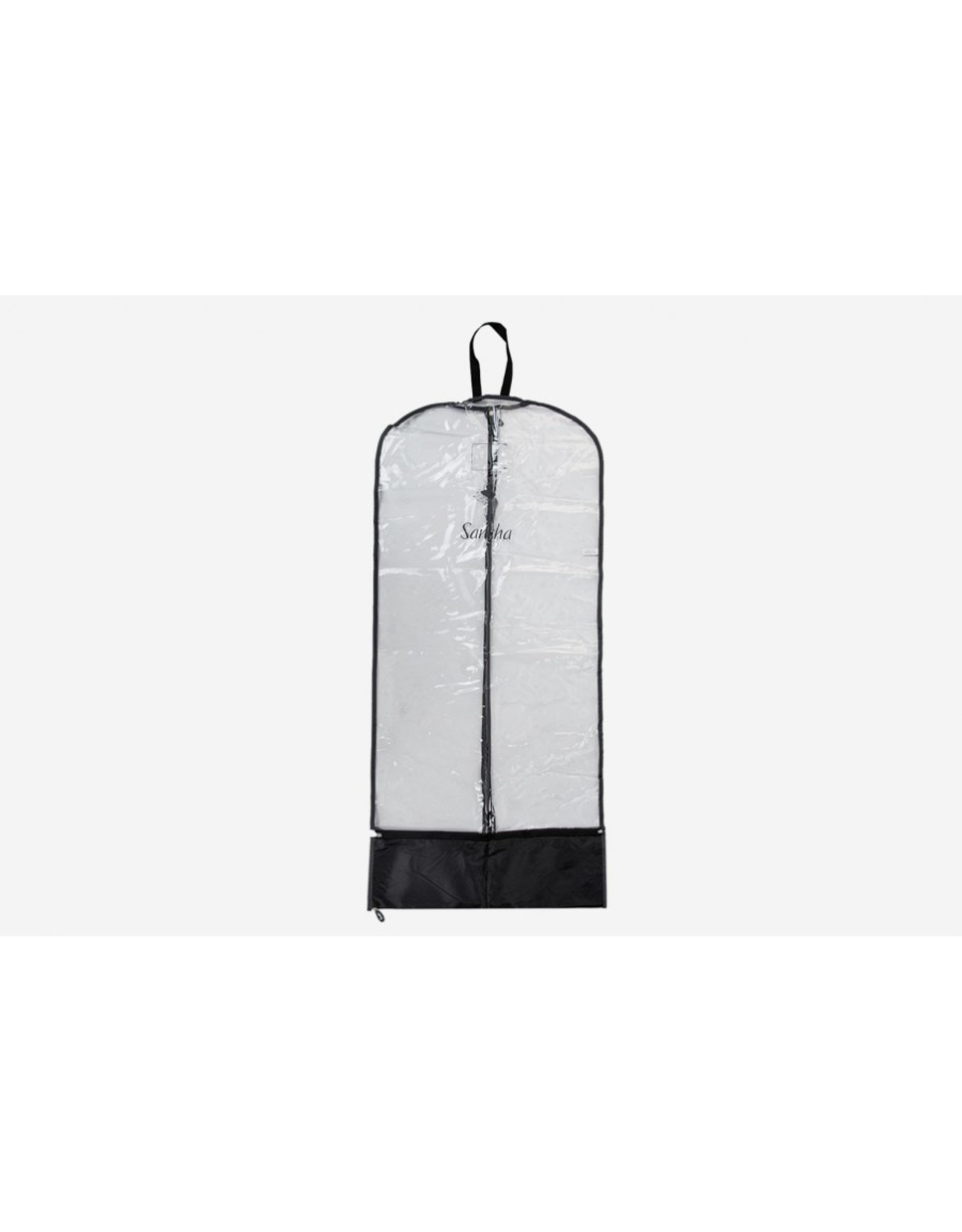 SANSHA CLEAR GARMENT BAG