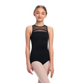 GIRLS PAIGE LEOTARD