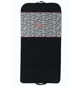 ZEBRA GARMENT BAG