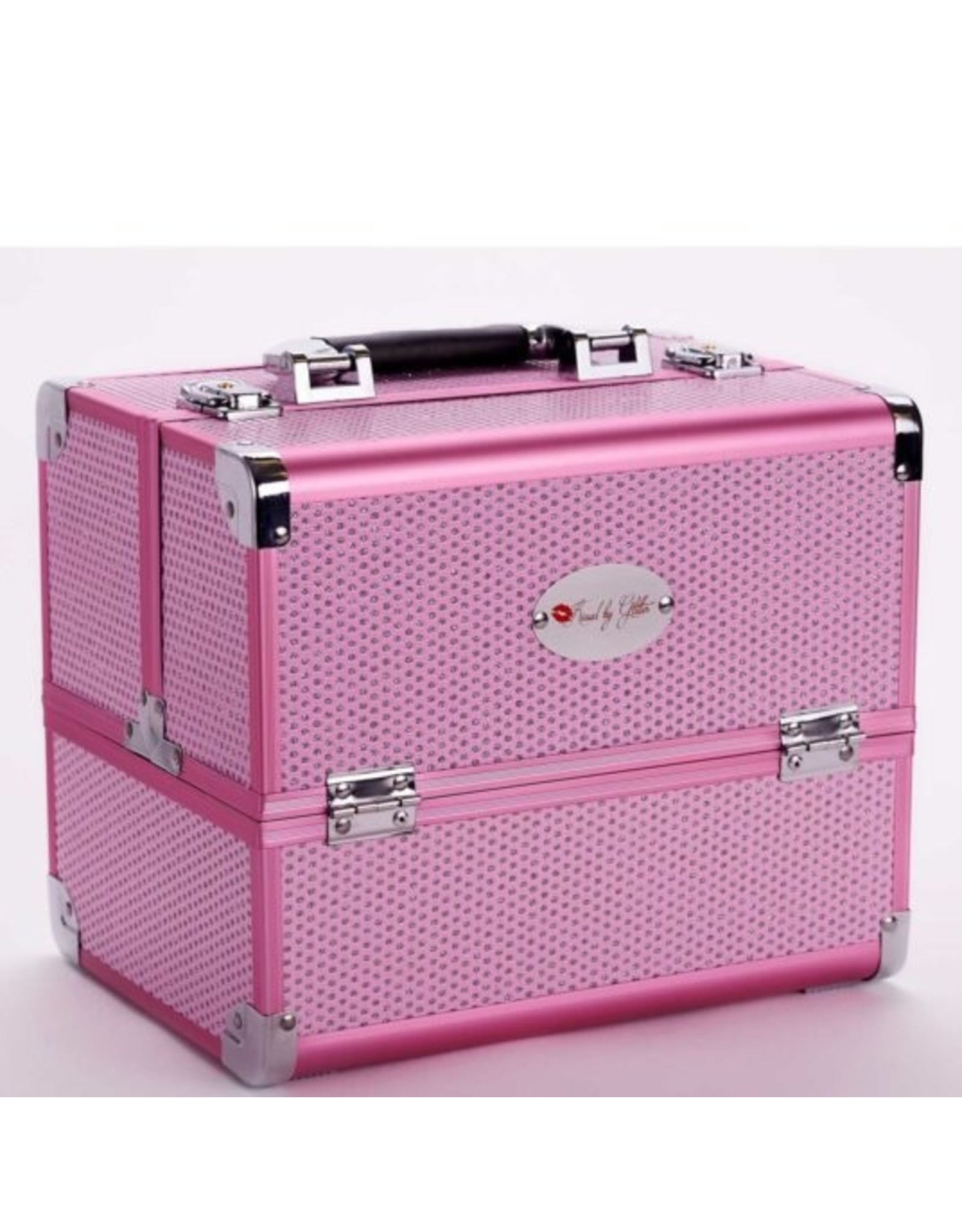KISSED BY GLITTER MAKEUP BOX