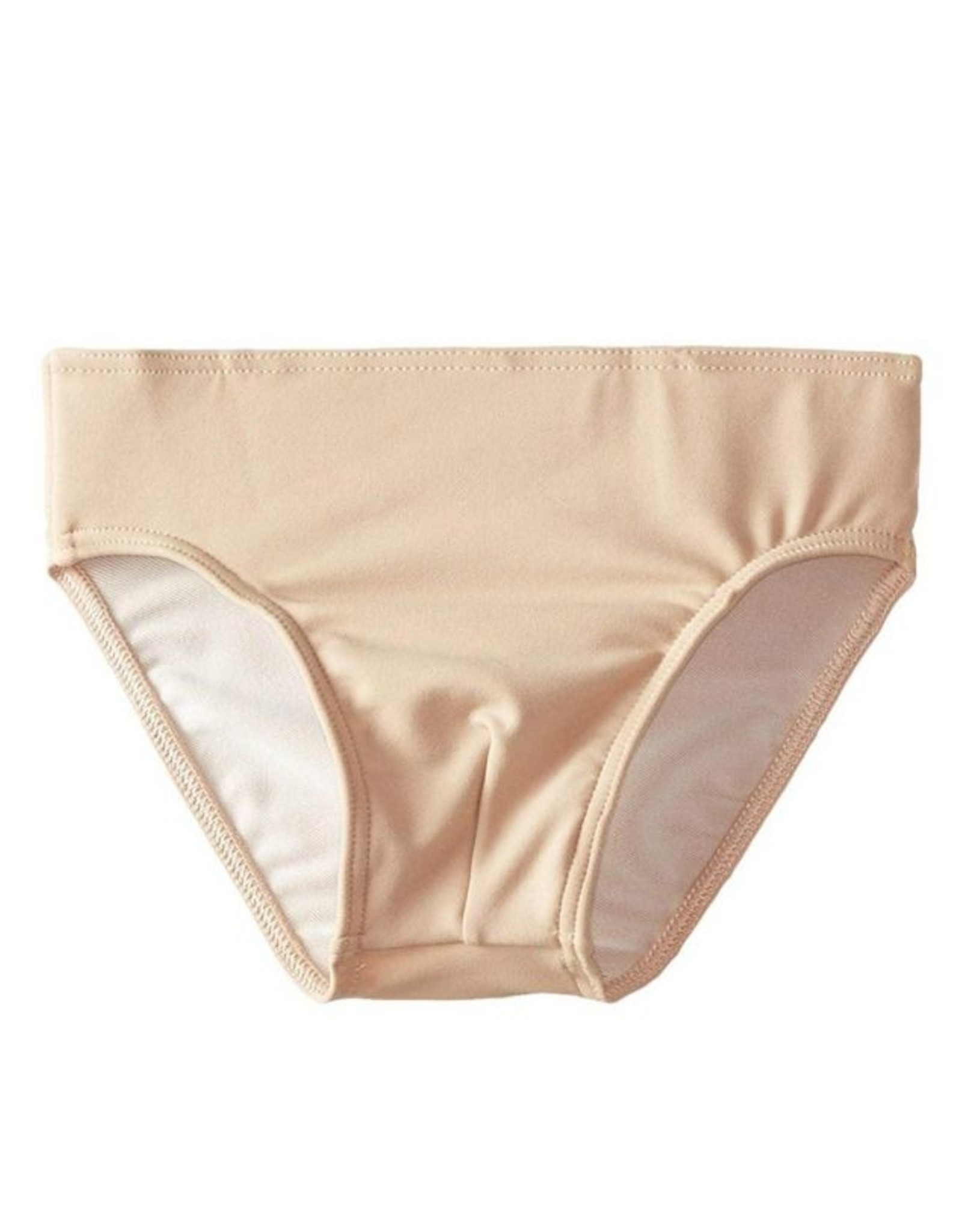 CAPEZIO BOY'S FULL SEAT DANCE BRIEF