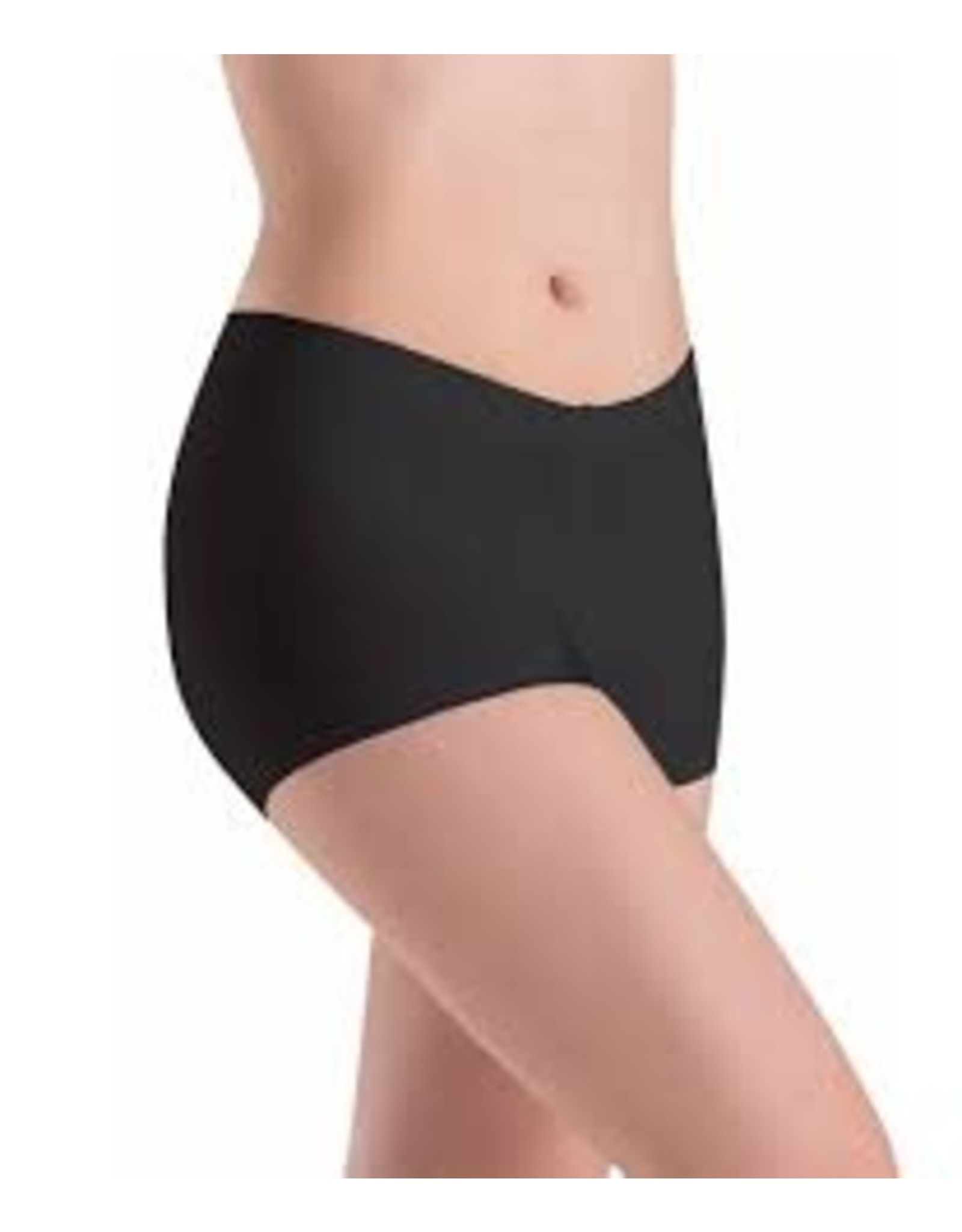MOTIONWEAR ADULT SILKSKYN SHORT