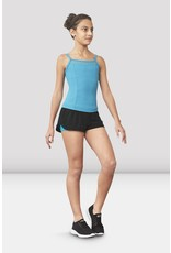 BLOCH PERFORATED LAYERED SHORT
