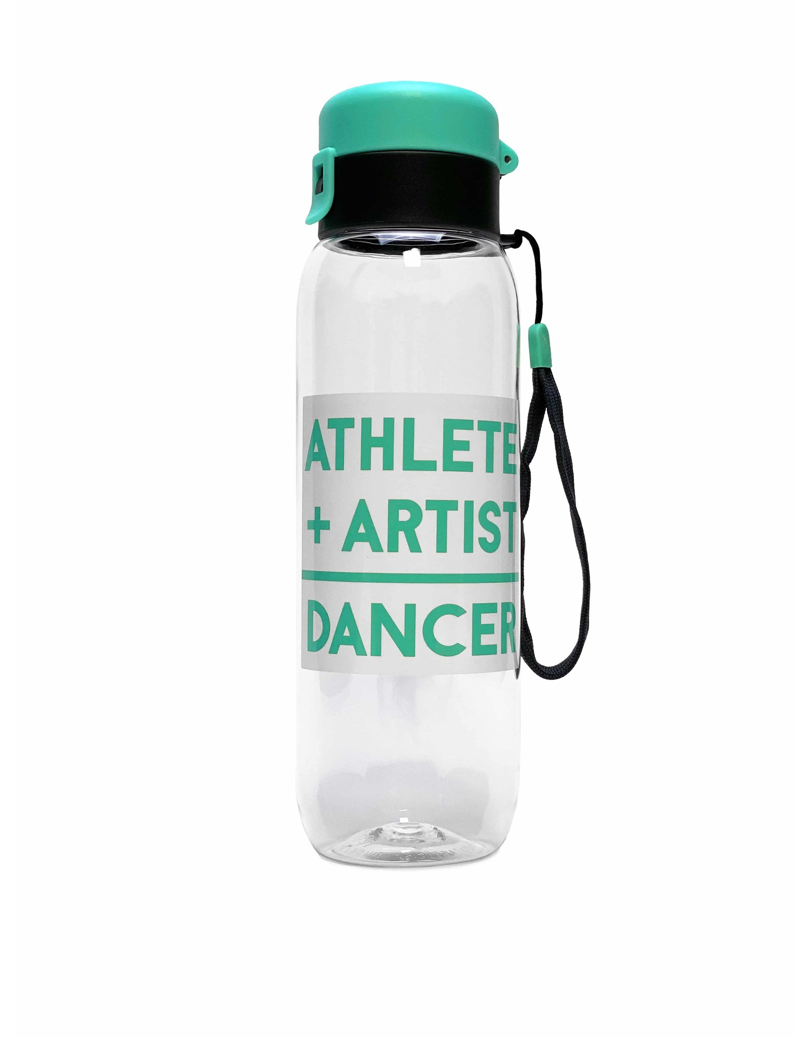 SUGAR AND BRUNO ATHLETE BOTTLE
